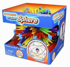 Tedco Hoberman Sphere - Rings HS124 science and educational NEW