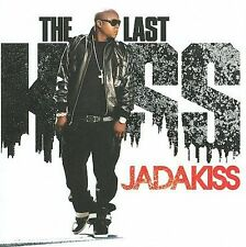 Jadakiss The Last Kiss CD New/Unsealed***FREE POSTAGE