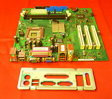 Fujitsu Siemens D2140-A11 GS 1 Scenic Socket 775 Motherboard With I/O Plate