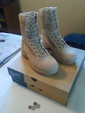 New in the box Danner DESERT TFX ROUGH-0UT GTX Size 10 EE Boots