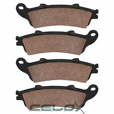 Front Brake Pads For Honda GL1800 Gold Wing 1800 2001-2016