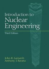 FAST SHIP - LAMARSH BARATTA 3e Introduction to Nuclear Engineering           AC3