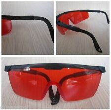2pcs Protective Anti Laser Tinted Air Soft Safety Glasses