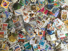 1000 Different Great Britain Commemoratives Stamp Collection