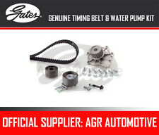 GATES TIMING BELT AND WATER PUMP KIT FOR VOLVO XC90 I D5 163 BHP 2002-