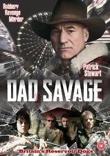 Dad Savage 1998 DVD