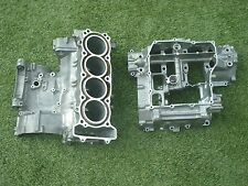 98 99 Honda CBR 900 919 RR carter motor bloque crankcase engine case cylinders