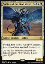 MTG SPHINX OF THE STEEL WIND - SFINGE DEL VENTO D'ACCIAIO - EMA - MAGIC