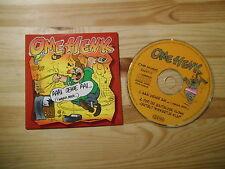 CD Pop Ome Henk - Aaai Oehoe Aai (2 Song) CNR MUSIC / ARCADE