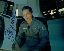 Keir DULLEA Signed Autograph Photo AFTAL COA 2001 A Space Odyssey David Bowman
