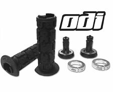 ODI Lock-On Grip Starter Pack System Rogue ATV/Quad Bike Grip