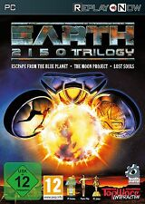 EARTH 2150 Trilogy [PC Download]