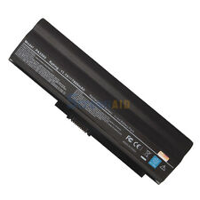 9 Cell 7800mAh Battery for Toshiba Satellite U300 U305 PA3595U-1BAS PA3595U-1BRS