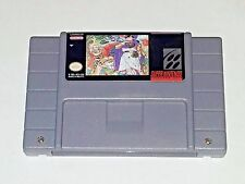 Dragon Quest V ( 5 ) - game For SNES Super Nintendo - RPG