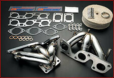 TOMEI EXPREME EXHAUST MANIFOLD FOR NISSAN SKYLINE R32 R33 R34 GTR RB26DETT