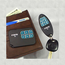 2-Way Find One Find All Key Finder & Wallet Locator - No Base Required - Loud!