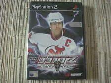 NHL HITZ 20-02 PLAYSTATION 2 PS 2 NUEVO Y PRECINTADO