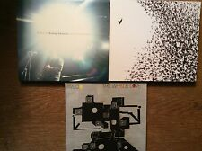 Wilco [3 CD Alben] The Whole Love  + Sky Blue Sky + Kicking Television - Live