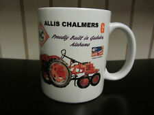 ALLIS CHALMERS G (BUILT IN GADSDEN AL) Coffee mug
