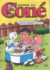 Chile 2013 11 Noviembre Comic Cone Condorito Que Asco