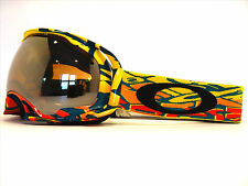 OAKLEY SNOW GOGGLES - KALEIDOSCOPE - 01-885 - NEW & GENUINE - 21,000+ FEEDBACK