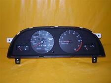 98 99 Altima Speedometer Instrument Cluster Dash Panel 135,379