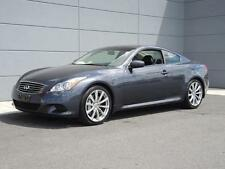 Infiniti : Other 2dr Sport