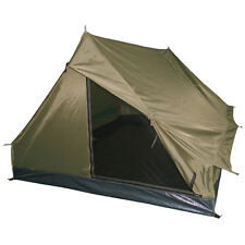 Mil-Tec Mini Pack Standard Two Man Tent Tactical Double Military Shelter Coyote