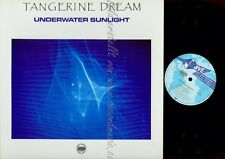 LP--TANGERINE DREAM --UNDERWATER SUNLIGHT --NM