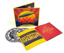 Celebration Day von Led Zeppelin (2012), Digipack, Neu OVP, 2 CD Set !!!