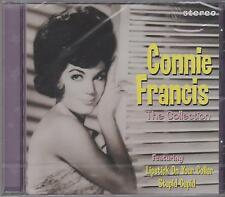 CONNIE FRANCIS - THE COLLECTION - CD -  NEW -