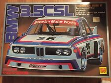 1/12 Otaki / Doyusha BMW 3.5L CSL Original Production