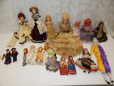 MARY HOYER DOLL *REDUCED!! * VINTAGE PLUS COLLECTION LOT 19 OTHER VINTAGE DOLLS