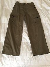 Polo Jeans Co. Ralph Lauren Boy Pants size 12 (see condition)