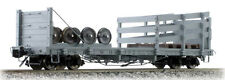 Accucraft / AMS  AM31-394 Wheel & Tie Car, D&RGW Grey #06092, 1:20.3, NEW