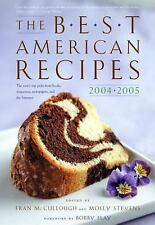 The Best American Recipes 2004-2005: The Year's Top Picks from Books, Magazines,
