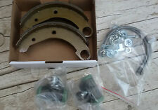 CITROEN 2CV DYANE MEHARI KIT FRENI POST REAR BRAKE SET KIT FREINAGE AR LHM 08