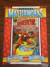 MARVEL MASTERWORKS DAREDEVIL #12-21 ETC KIRBY HARDBACK GRAPHIC NOVEL 0785108041