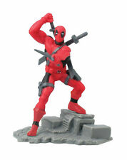 Marvel Comics figurine de collection Deadpool 7 cm Collectible Diorama 67991