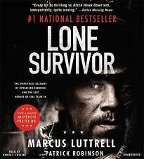 Lone Survivor : The Eyewitness Account of Operation Redwing and the Lost...