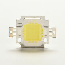 10W Cool/Warm White High Power 30Mil SMD Led Chip Flood Light Bead SC