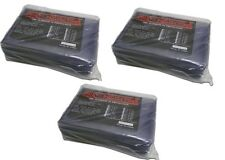 100 Top Loader Trading Card Holders 4 inch x 6 inch Size