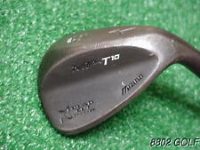 Mizuno MP-T 10 Quad Cut Grooves 56-10 Forged 56 degree Sand Wedge SW