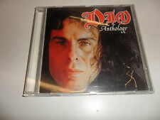 Cd   Dio  ‎– Anthology
