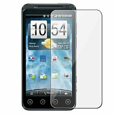 5-pack Crystal Clear Screen Protector for HTC EVO 3D