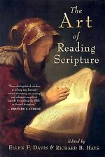 The Art of Reading Scripture (2003, Paperback)