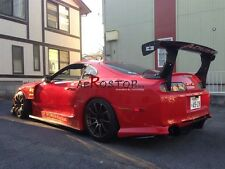 CARBON WITH FRP GARAGE BB STYLE GT WING REAR SPOILER 1700MM FOR SUPRA JZA80 MKIV