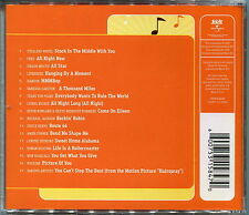 SONGS FOR THE CAR CD mit Michael Jackson, Lionel Richie, Stealer Wheels, Neu!