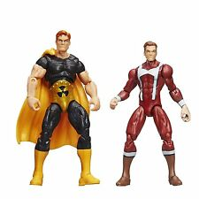 "2016 HASBRO MARVEL LEGENDS COMIC 2-PACK SUPREME POWERS 3 3/4"" MOC HYPERION"