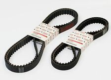 Ducati  Monster Hypermotard  Zahnriemen  timing drive toothed belt 73740242A
